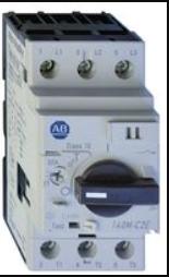 罗克韦尔AB电磁脱扣器140M-C2E-B16功能