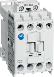 罗克韦尔AB接触器100C09D10的安全操作