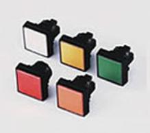日本IDEC和泉HN2P系列指示灯操作方式