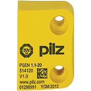 750107德国PILZ/皮尔兹紧凑型控制器选型手册