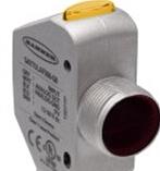 好材质,美国BANNER激光测距传感器,QS18UBARQ