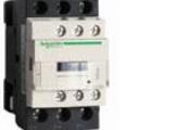 LC1-D410M7C 220V施耐德交流接触器,使用配置