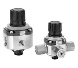 SMC洁净型减压阀SRH4011-04的资料分析