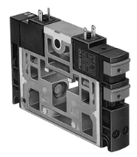 FESTO电磁阀CPV18-M1H-2X3-GLS-1/4要求