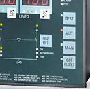 西门子智能控制器信号输出,6SE64402UD322DB1