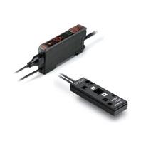 查看OMRON小型超薄型光电传感器的优势E39-L164