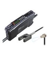 欧姆龙omron彩色光纤放大器E3NX-CA51 2M,操作流程