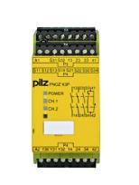 功能作用:PILZ皮尔兹777310安全继电器