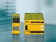 新品PILZ皮尔兹安全继电器订货号774086,电流输出方式