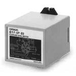 OMRON无浮标开关维护样本61F-GP-N (AC100V)