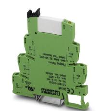 外形小巧,PHOENIX超薄型继电器,Z新报价