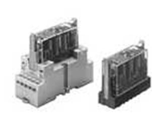 OMRON安全继电器量程选择G7SA-3A1B