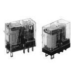 欧姆龙微型功率继电器注意事项PYFZ-08-E