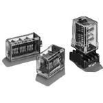 OMRON大功率继电器技术文章LY1 AC100/110