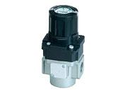 SMC带逆流功能的过滤减压阀,AW20-NO2H-CZ-A 7-125PSI