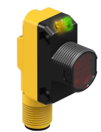 便宜的QS18VP6DQ5邦纳光电传感器,数据表(PDF)