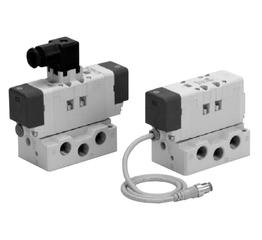 售SMC电磁阀VQ7-8-FG-S-3N的安装调试方法