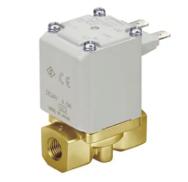 SMC黄铜电磁阀VX232HG ,相关信息介绍