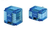 安装SMC3通电磁阀VQZ115R-5G1-M5-PR-Q,用于真空环境