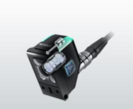 基恩士图像识别传感器安装尺寸IV-HG150MA