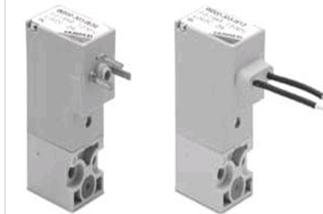 338-035 G1/8,意大利CAMOZZI直动式微型电磁阀