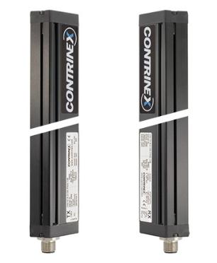 详细介绍测量光栅CONTRINEX,DW-AD-623-M18-120
