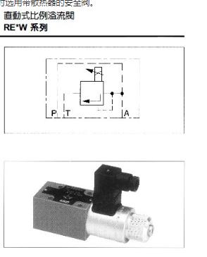 了解Parker直动式比例溢流阀RPDM2PT35XV质量要求