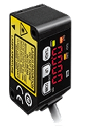 SUNX激光位移传感器选用技巧HL-D1025