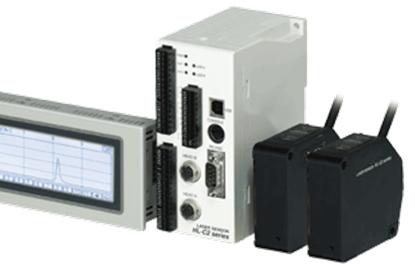 松下高精度激光位移传感器优异品质HL-C201AE