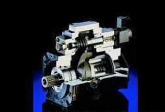 哈威轴向柱塞泵使用寿命长GZ 3-1-G24