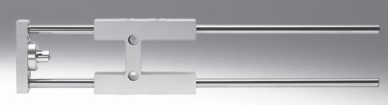 一览festo导向单元的基本特性FENG-40-100,用于标准气缸