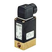 安装简单042107,宝德0330型转动衔铁电磁阀