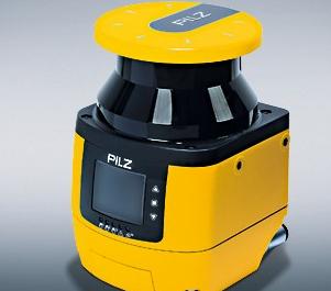 777760,德国pilz安全激光扫描仪的使用方法