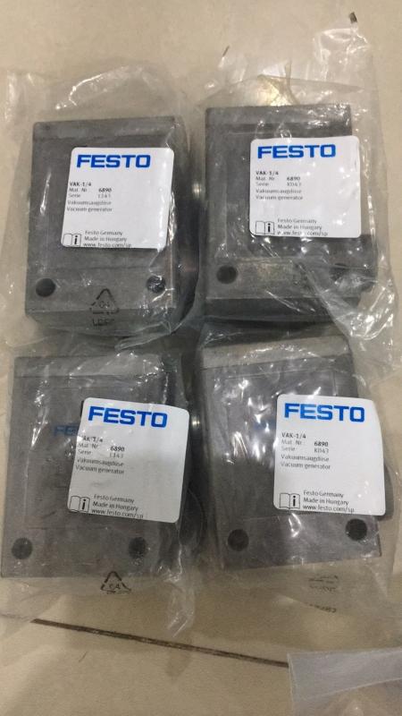 费斯托比例压力调节阀订货方式VABM-P7-18M-G18-M5-4