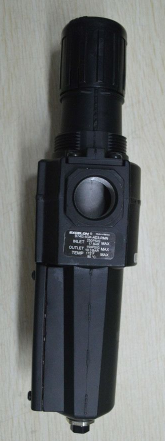 NORGREN调压过滤器B74G- 6AK-QD1-RMN的主要功能
