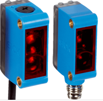 SICK迷你型光电传感器GTB6-N1212使用说明书