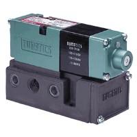 标准电压; EF8551G401M0 24V,ASCO滑杆式电磁阀,带手动开关