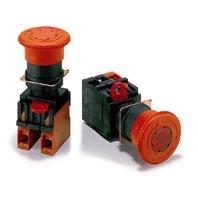 A22S-3M, A22-10,OMRON按钮开关操作简单