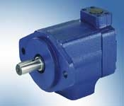 REXROTH变量叶片泵A10VSO18DFR1/31R-PPA12N00
