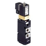 宝德三位五通电磁阀技术特性134722
