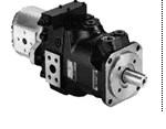 PARKER柱塞泵考虑周全P3HPA/A811131