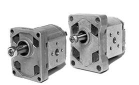 PARKER齿轮泵原理应用RS32E17S1SN1JW20
