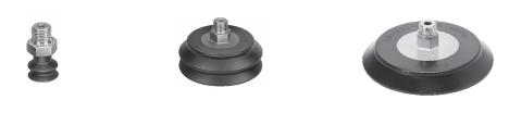 费斯托VAS真空吸盘质量好;VASB-55-1/4-PU 35421