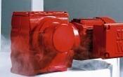 原装德国SEW减速电机DRE180L4/FG清洁维护