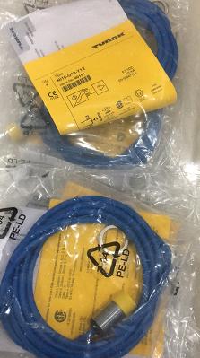 NI10-G18-Y1X,原装TURCK圆柱螺纹传感器