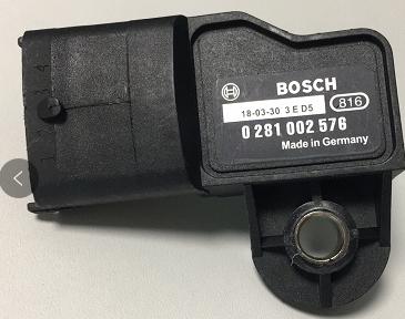 博世BOSCH压力传感器工作标准;0281002576
