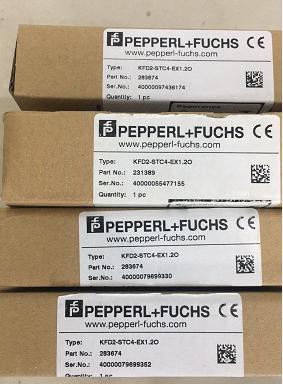 P+F安全栅KFD2-STC4-EX1.20,四川供应