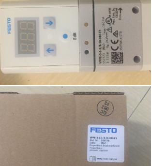 短行程气缸ADVC-80-25-A-P费斯托,功能手册介绍