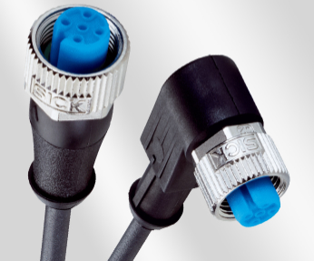 进口DSL-8U04G02M025KM1电缆,德国sick品牌好