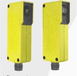 Wenglor光泽度传感器实时报价GM04VC2